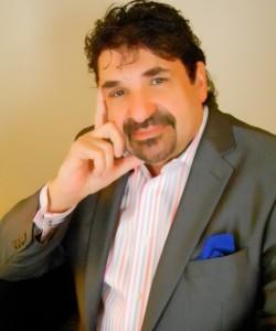 Dr. Nick Abraham, LPC-S